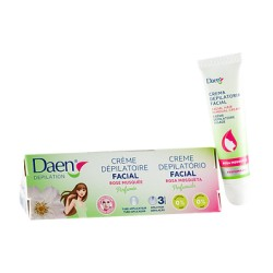 Crema depilatoria facial daem