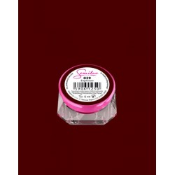029 UV Gel Color Semilac Espresso 5ml