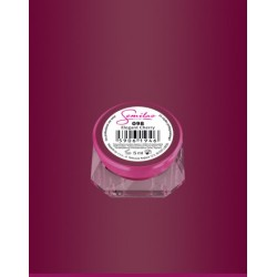 098 UV Gel Color Semilac Elegant Cherry 5ml