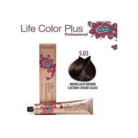 tinte life color plus nº 5.03