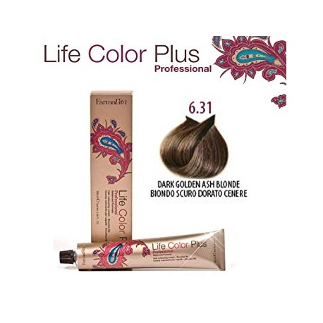 tinte life color plus nº 6.35