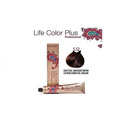 tinte life color plus nº 5.52