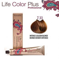 tinte life color plus nº 7.33