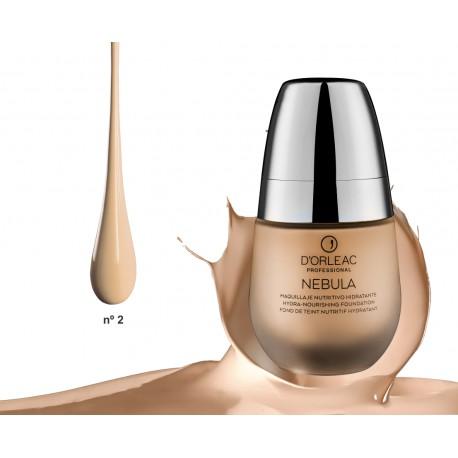 maquillaje dorleac nebula nº 2