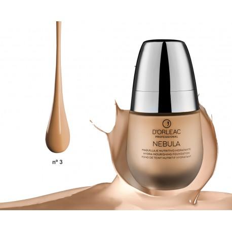 maquillaje dorleac nebula nº 3