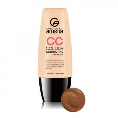 maquillaje cc colour correcting nº 05