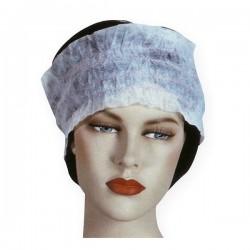 turbantes desechables 100 unidades