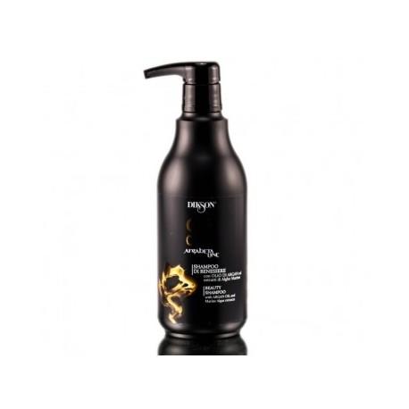 Champú nutritivo para el cabello / ARGABETA BEAUTY SHAMPOO 500 ml
