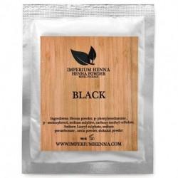 Polvo de Henna Imperium - Refill-10 gr. black