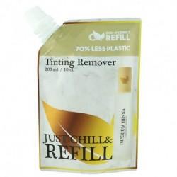 Refill - Removedor de Henna para cejas